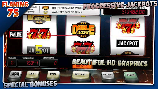 slot game online sevens spielen